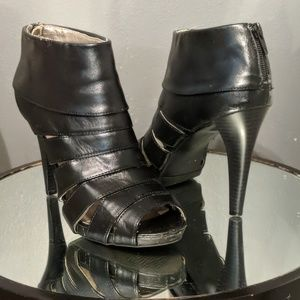 Mossimo Supply Co. Shoes - Mossimo black heels